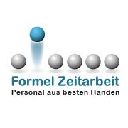 Logo von Formel Zeitarbeit GmbH